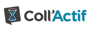 Logo de la startup Coll'Actif
