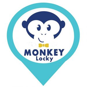 Logo de la startup Monkey Locky