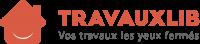 Logo de la startup Travauxlib