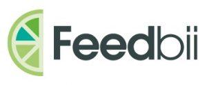 Logo de la startup Feedbii