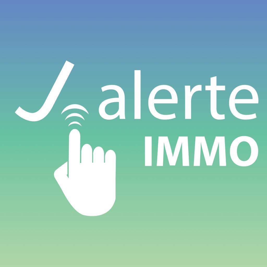 Logo de la startup Jalerte IMMO