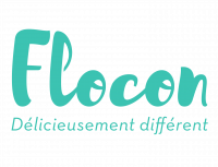 Logo de la startup FLOCON - Biscuits Superfood