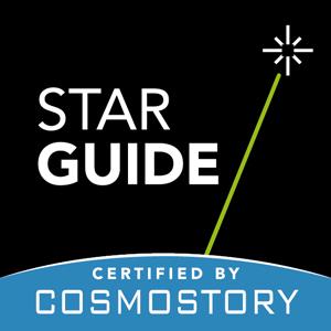 Logo de la startup CosmoStory
