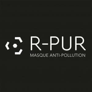 Logo de la startup Masque Antipollution R-PUR