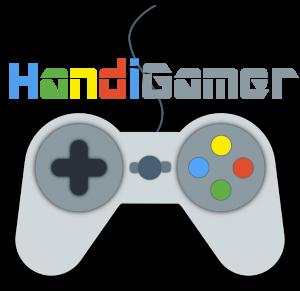 Logo de HandiGamer