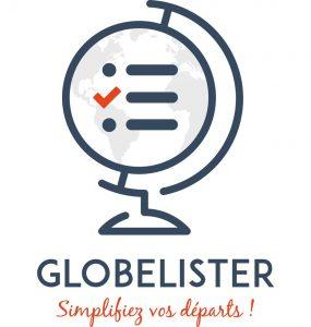 Logo de la startup Globelister