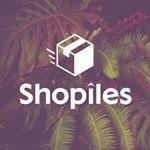 Logo de la startup Le shopping à un clic de l'outre-mer !