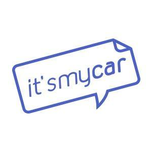 Logo de la startup it's my car
