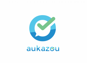 Logo de la startup aukazou