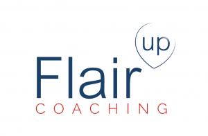 Logo de la startup Flair-up