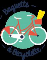 Logo de la startup Baguette à bicyclette