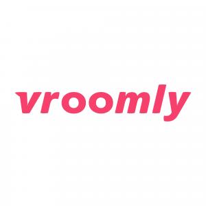 Logo de la startup Vroomly
