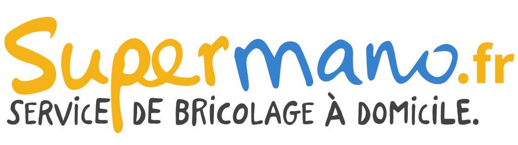 Logo de la startup SuperMano