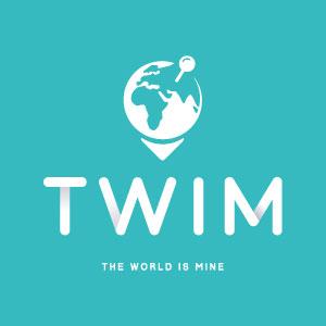 Logo de la startup TWIM