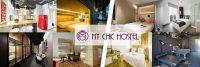 Logo de la startup My Chic Hostel