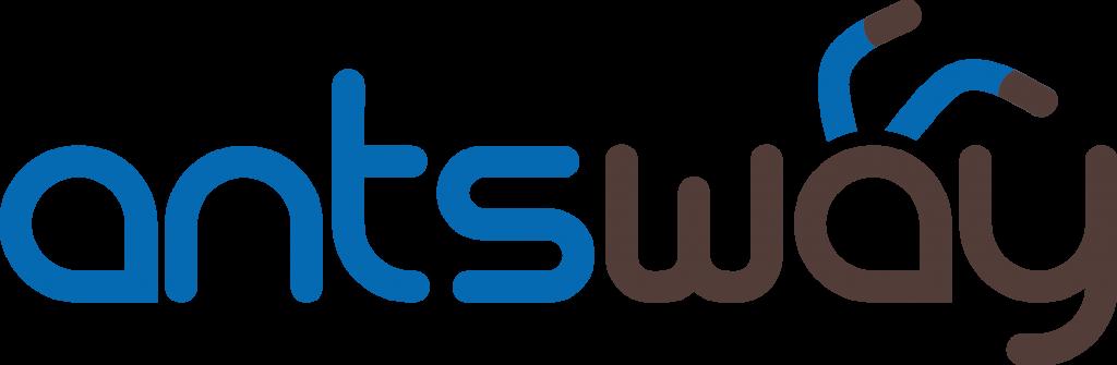 Logo de la startup Antsway
