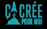 Logo de la startup Ça Crée Pour Moi