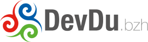 Logo de la startup DevDu