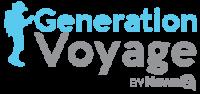 Logo de la startup Generation Voyage