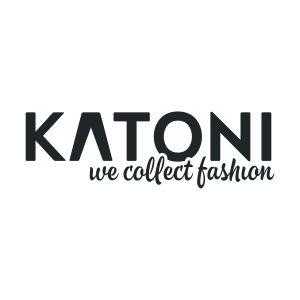 Logo de la startup Katoni