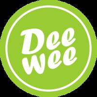 Logo de la startup DEEWEE