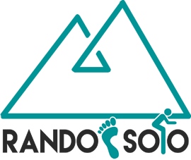 Logo de la startup Rando Pas Solo