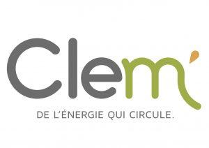 Logo de la startup Clem' s'installe à Hong Kong
