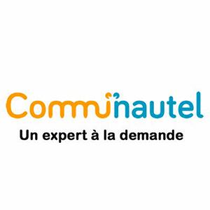 Logo de la startup Communautel