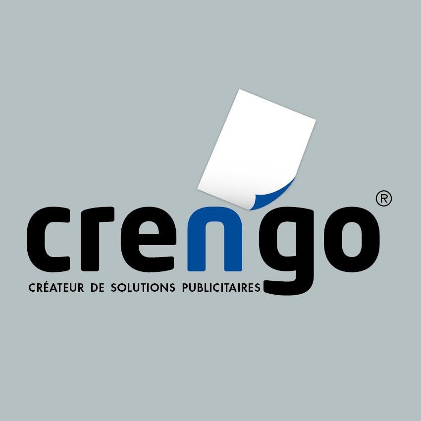 Logo de la startup CRENGO