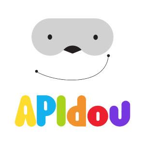 Logo de la startup APIdou