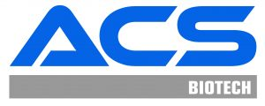 Logo de la startup ACS Biotech