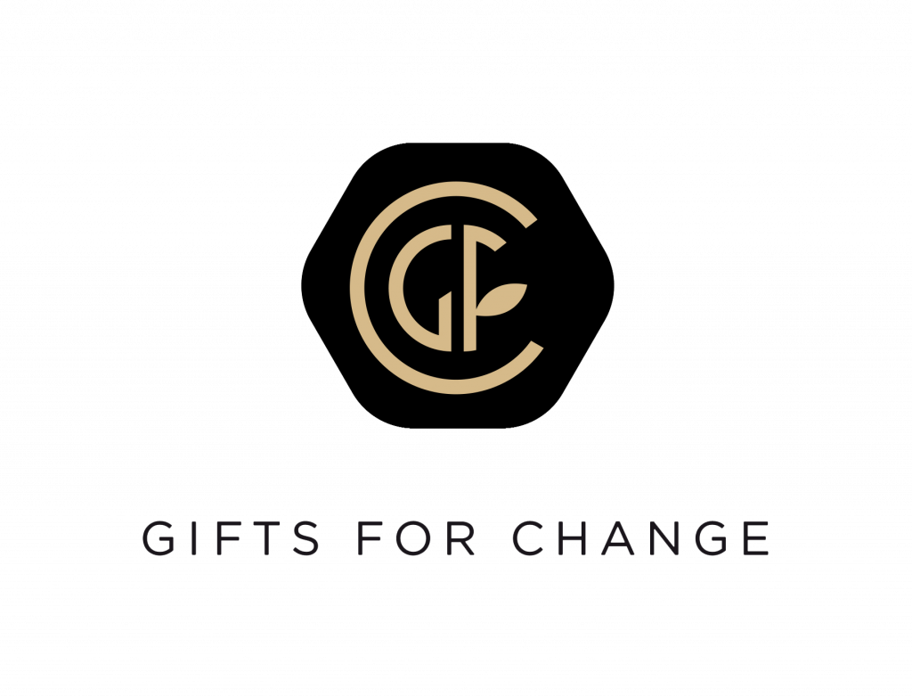 Logo de la startup Gifts for Change