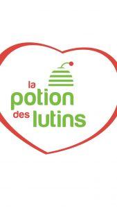Logo de la startup La Potion des Lutins