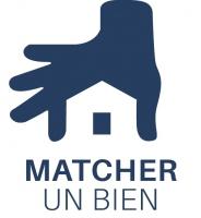 Logo de la startup Matcher un bien sas