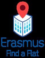 Logo de la startup Erasmus Find a Flat