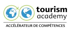 Logo de la startup TOURISM ACADEMY