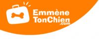 Logo de la startup Emmenetonchien com