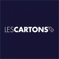 Logo de la startup Les Cartons