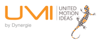 Logo de la startup UNITED MOTION IDEAS