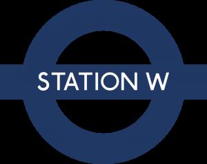 Logo de la startup Station W