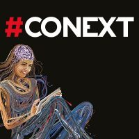 Logo de la startup #conext
