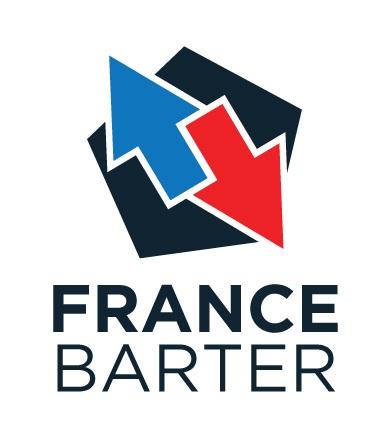 Logo de la startup France Barter