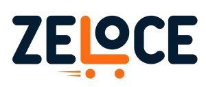 Logo de la startup ZELOCE