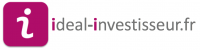 Logo de la startup Ideal-investisseur fr