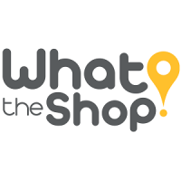 Logo de la startup What the Shop