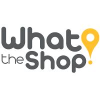 Logo de la startup What the Shop