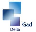 Logo de la startup GAD Delta
