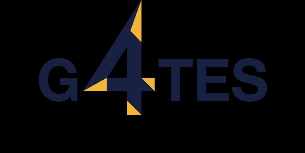 Logo de la startup G4TES