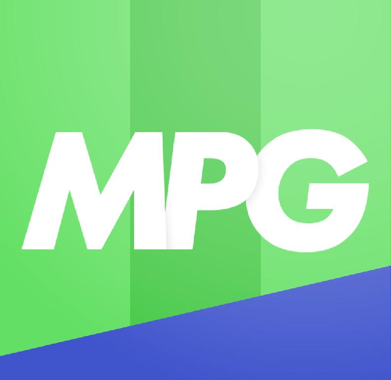 Logo de la startup MonPetitGazon