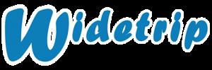 Logo de la startup WIDETRIP